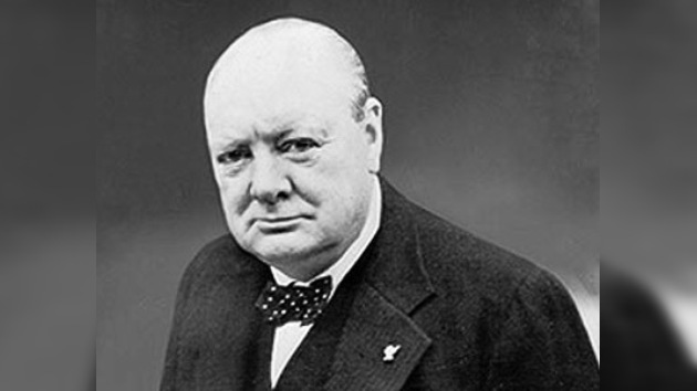 Churchill ordenó mantener ocultos avistamientos de ovnis
