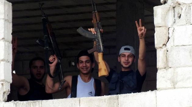 Rusia no suministrará armas a Siria hasta que se estabilice la situación