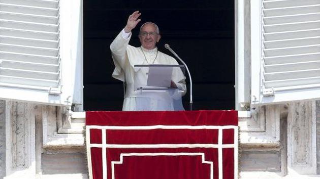 """""""¡Por favor, paren!"""", suplica el papa Francisco a los territorios en conflicto"""