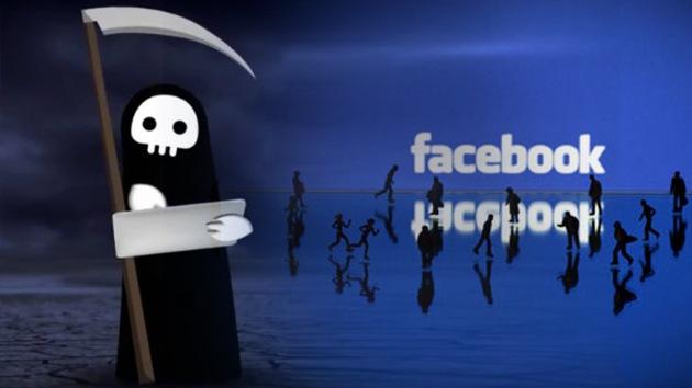 Comienza la cuenta atrás: Facebook 'morirá' dentro de tres años