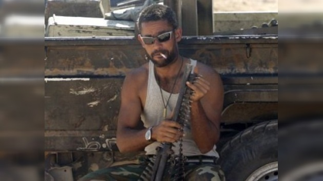Un tiroteo entre rebeldes libios deja 12 muertos