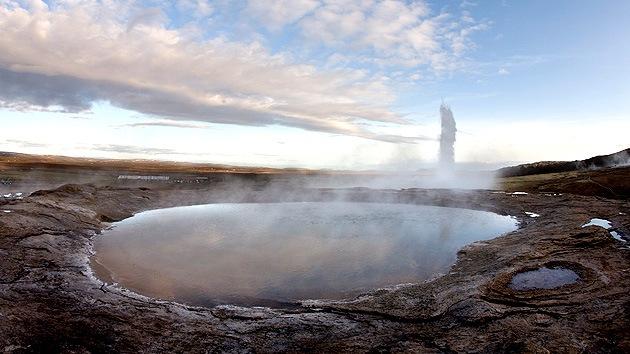 Una pila de combustible podría explicar cómo surgió la vida en la Tierra