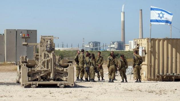 'Yo', la aplicación móvil israelí que alerta sobre impacto de misiles