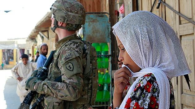 """""""El sistema político y económico afgano no funciona por errores de EE.UU."""""""