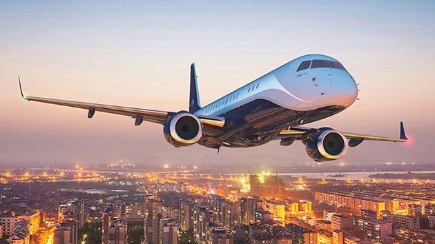 Fotos: ¿Quien vuela en los 10 aviones privados de más 'altos vuelos'?