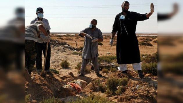 Libia: un conflicto étnico deja más de 100 de muertos