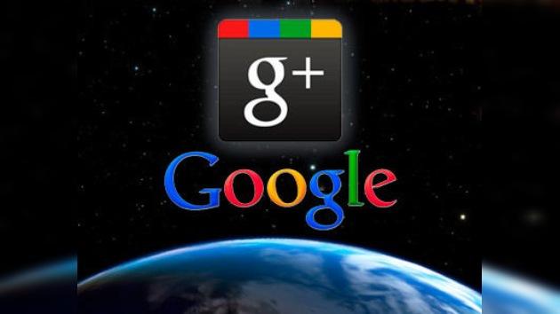 Google+ concluye sus ensayos y permite el libre acceso