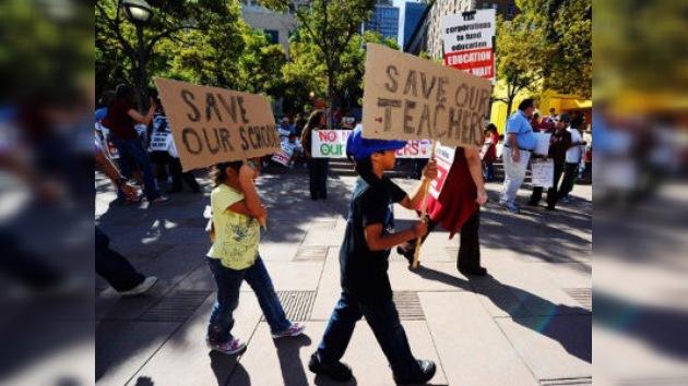 California, a favor de que los gays entren en la historia