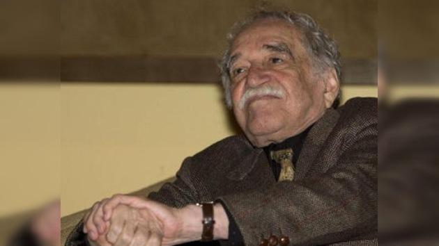 Gabriel García Márquez vence la codicia de 'Bayardo San Román'