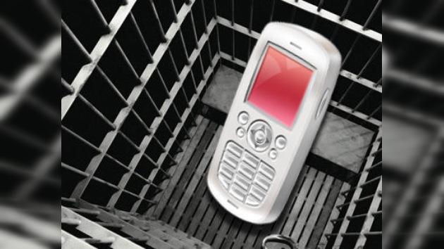 Los presos de EE. UU. organizan una huelga por sms
