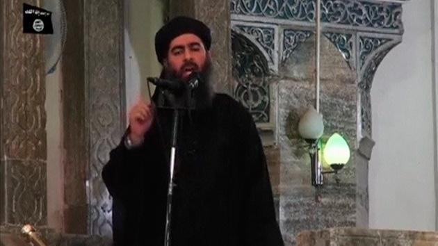 """El Estado Islámico lanza amenaza a Obama: """"Vamos a ir por ti"""""""