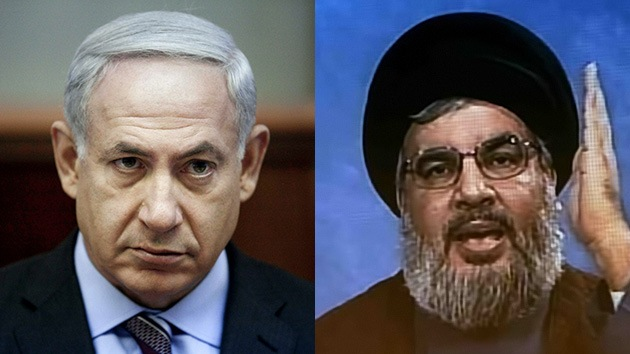 Israel atacará el Líbano si Hezbolá le provoca