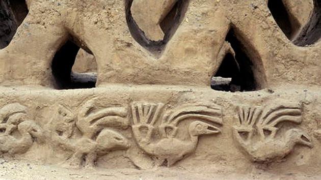 Hallan posibles sacrificios humanos de la cultura prehispánica Chimú en Perú