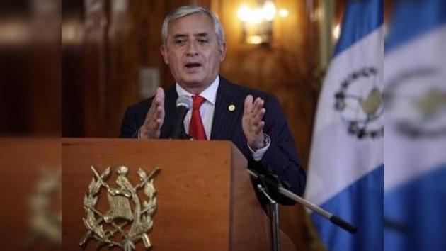 Derechos humanos en Guatemala rinden examen ante la ONU