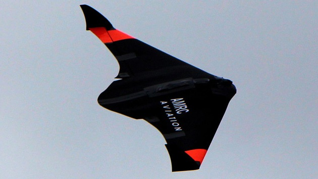 Video: Alza el vuelo un dron desechable impreso en 3D