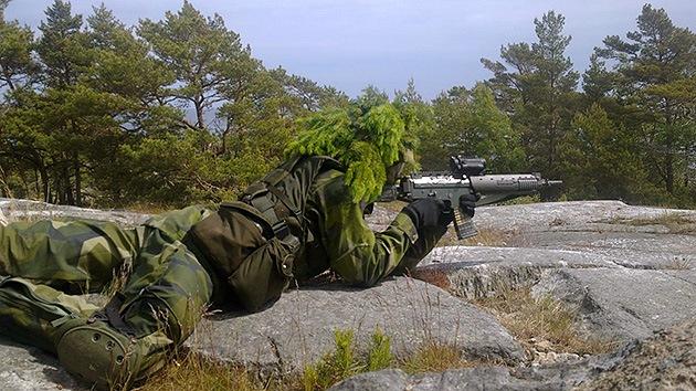 La OTAN podría enviar tropas a Finlandia y Suecia
