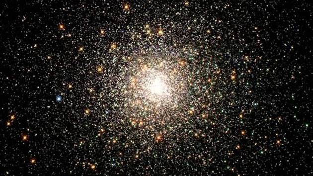 Revelan nuevos datos sobre la materia oscura