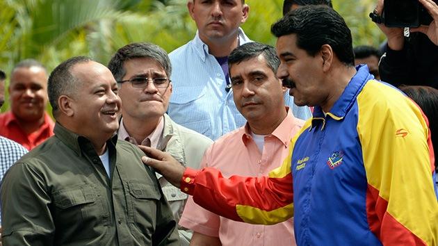 Maduro solicita una Comisión de la Verdad para investigar el intento de golpe de Estado