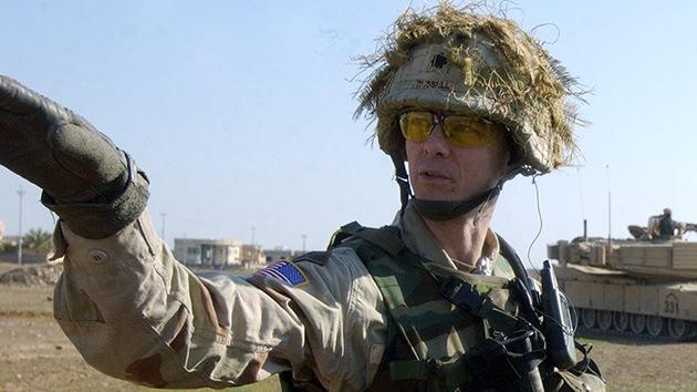 Exmilitar que participó en la captura de Saddam Hussein se presenta al Congreso