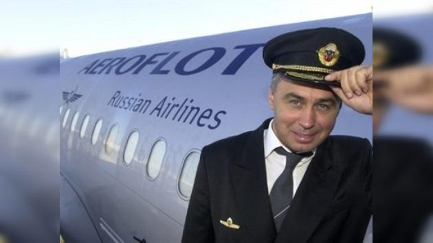 Aeroflot busca monopolizar transporte aéreo en Rusia