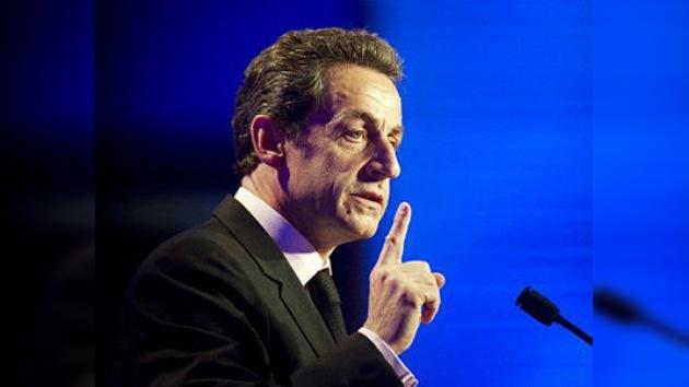 La pesadilla de Sarkozy: vuelven sospechas de financiamiento ilegal del caso Bettencourt