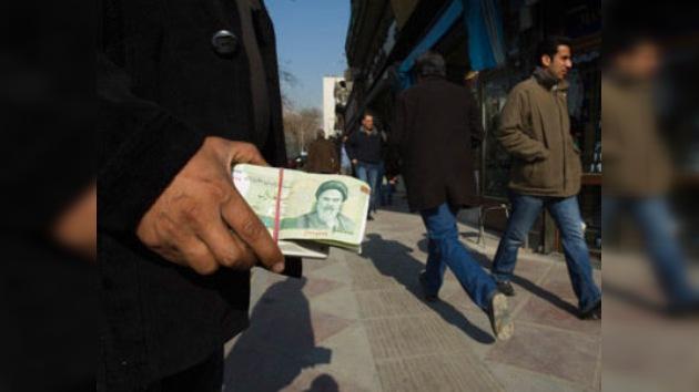 Europa congelará las transacciones de la banca iraní, pero recibirá los pagos de su deuda