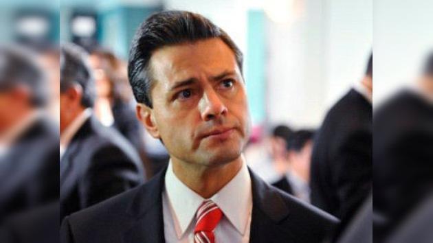 El candidato del PRI mexicano se atasca en su laguna cultural: no pudo nombrar 3 libros