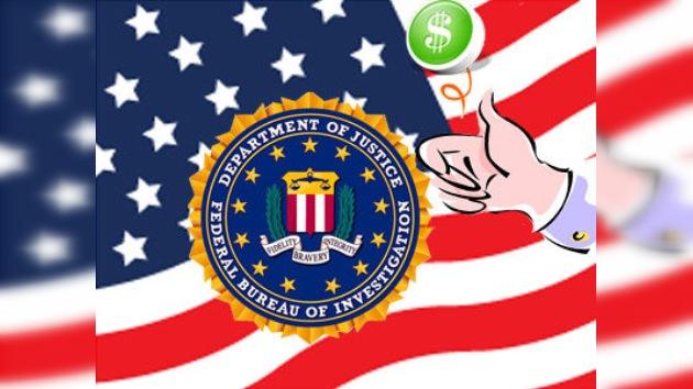 El FBI advierte sobre una nueva amenaza: los ' ciudadanos soberanos'