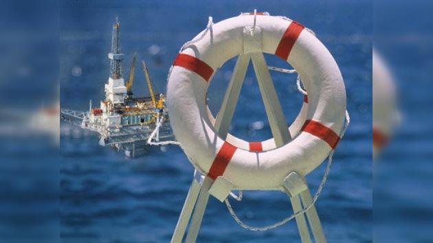 Inventor ruso propone como salvar el Golfo de México