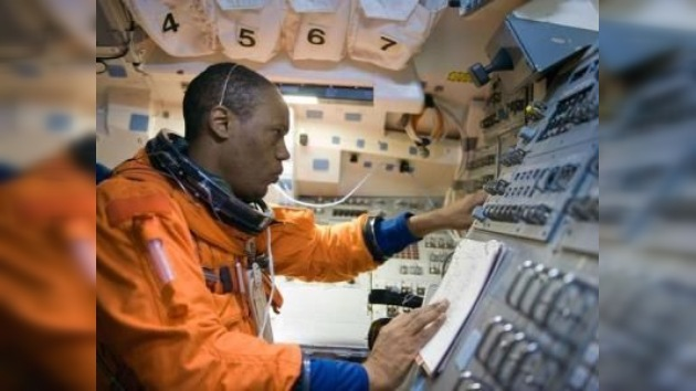 Hoy serán 200 los hombres que realizaron una caminata espacial