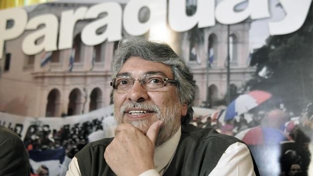 Fernando Lugo a RT: Franco podría ser Premio Nobel de Economía