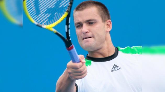 Yuzhny comienza con victoria la defensa de su título en Múnich