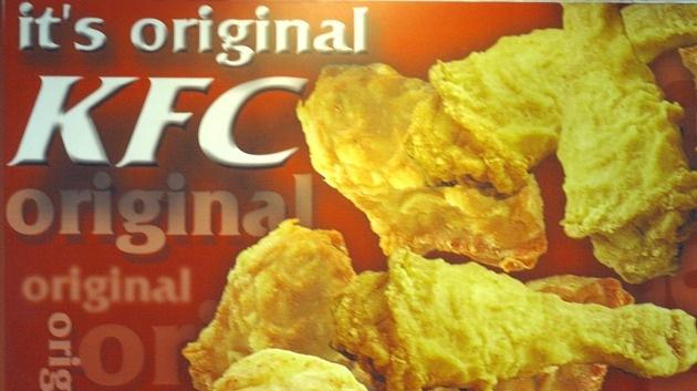 Descubren niveles elevados de una sustancia cancerígena en las patatas de KFC