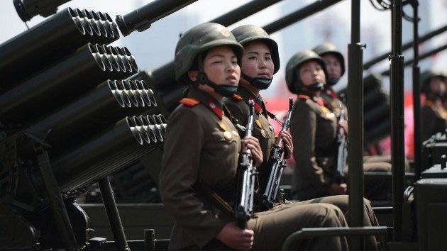 Periodistas surcoreanos, en la mira de Corea del Norte