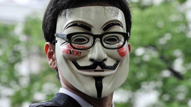 Anonymous prepara un ataque contra las empresas mineras de Argentina