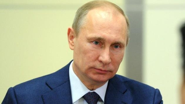 Putin: El desarrollo positivo de Rusia causa preocupación en algunos países