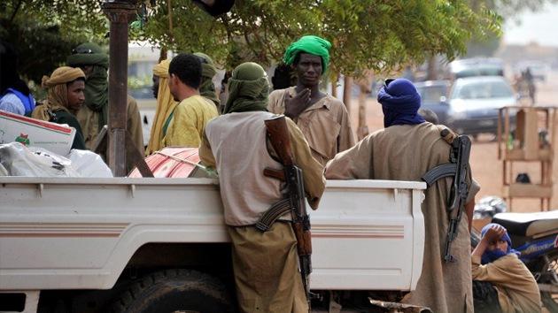 """Francia: """"La intervención panafricana en Malí es cuestión de semanas"""""""