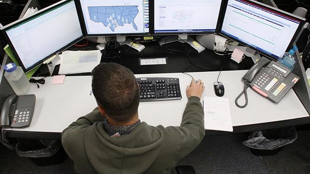 Europol: El primer asesinato en línea ocurrirá a finales de año