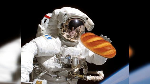 Concurso de la NASA: Enseñe a los astronautas a cocinar pan en el espacio