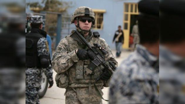 ¿Se quedan las tropas de EE. UU. en Irak en 2012?