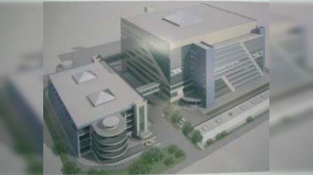 El centro comercial más grande de Rusia se abre en Moscú