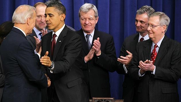 Nuevos embajadores de EE.UU. sin demasiada idea del país al que van destinados