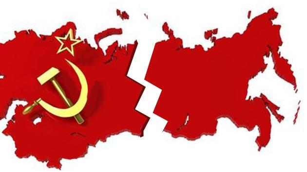 ¿Es nula la disolución de la URSS?: Desaparece el documento histórico del acuerdo