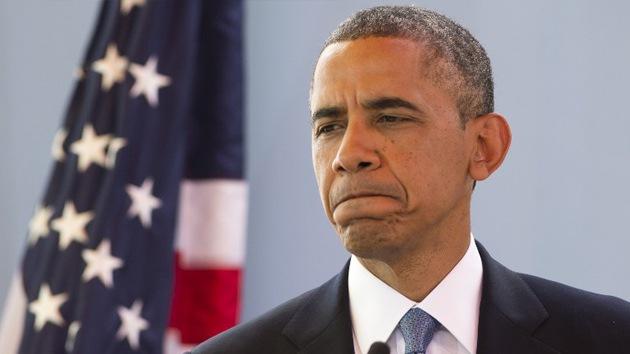 Presentan una demanda contra Obama en Sudáfrica por crímenes de guerra