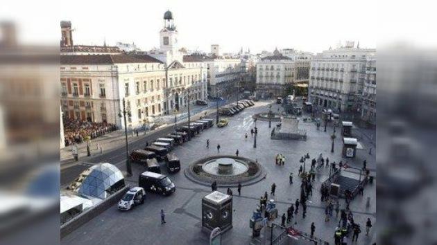 España elimina decenas de empresas estatales para ahorrar
