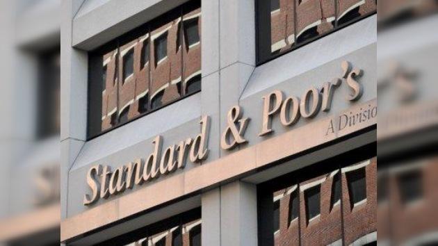 S&P advierte sobre una segunda ola de crisis en Europa