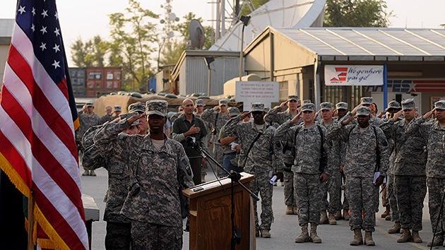 Afganistán: Se registra una fuerte explosión cerca de una base militar de EE.UU. en Kabul
