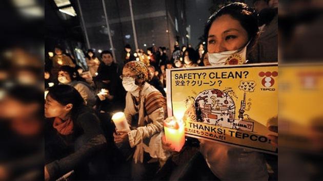Los granjeros de Japón piden a la propietaria de Fukushima el pago de indemnizaciones