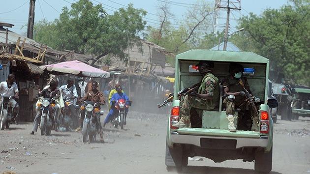 Un ataque de Boko Haram deja más de 50 muertos en Nigeria