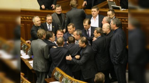 Ucrania: la fiebre de la segunda ronda presidencial